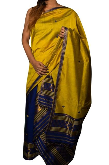 LWPS1M4KR2021406_Yellow_and_Blue_Handloom_Cotton_Mekhla_Chaddar_420x.jpg