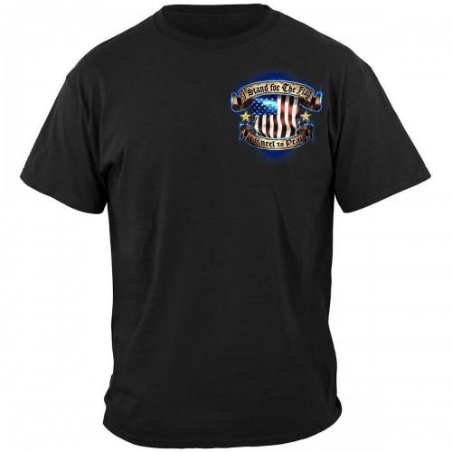 IStandfortheFlagPremiumT-ShirtFRONT.jpg