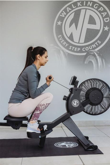 Ready to take your home workout to the next level. WP Air Rower brings the intensity and performance you desire. With air resistance, you can focus more on results and less on roadblocks.  Visit us: https://www.walkingpad.co.za/products/wp-air-rower?variant=40550456885423
