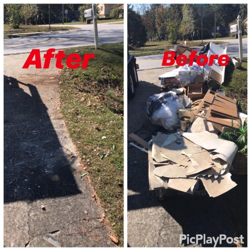 Our services include trash collection and recycling for homes, waste disposal, and recycling for businesses. We also provide roll-off dumpsters, bulk trash pickup, construction waste disposal, and various waste disposal services. https://talkntrash.net/