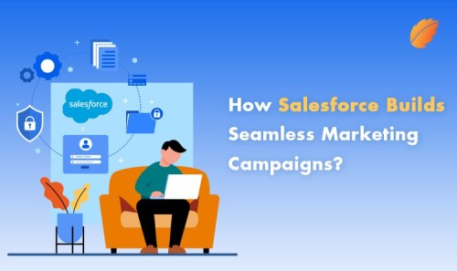 How Salesforce Builds Seamless Marketing Campaigns